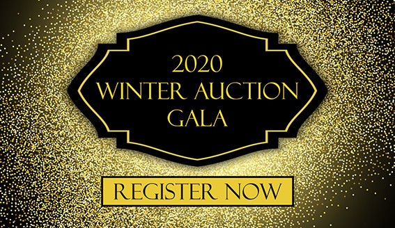 Register for 2020 Winter Auction Gala