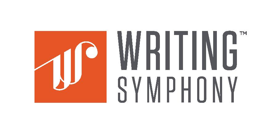 Writing Symphony Logo