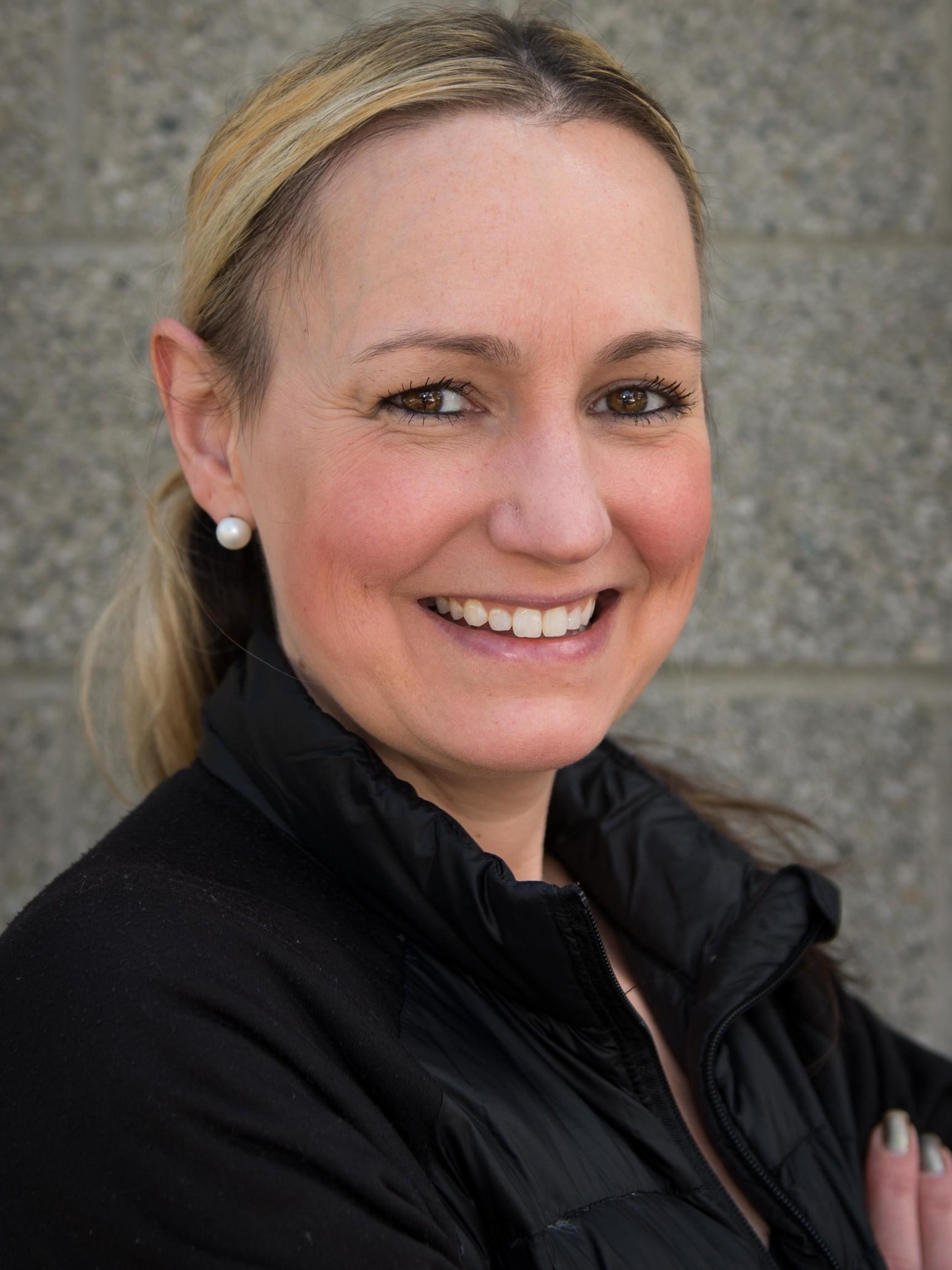 Corine Bergstrom