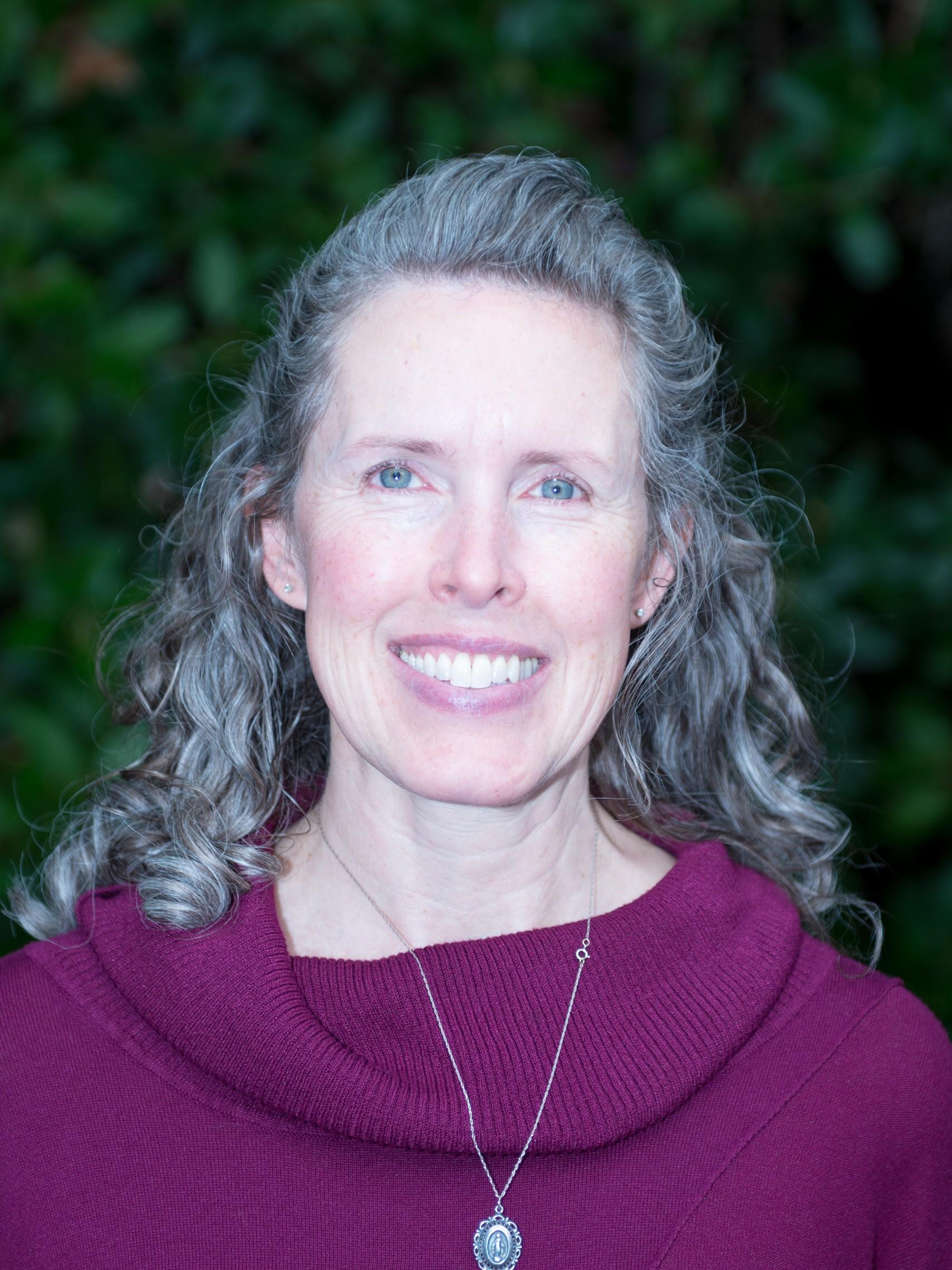 Kim Racine - Finance Manager